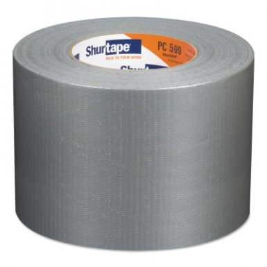 Shurtape 104187 PC 599 ShurGRIP Heavy Duty Duct Tapes
