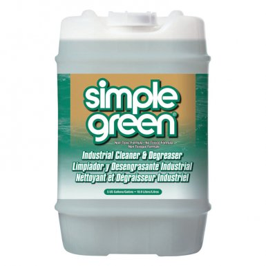Simple Green 2700000000000 Industrial Cleaner/Degreasers
