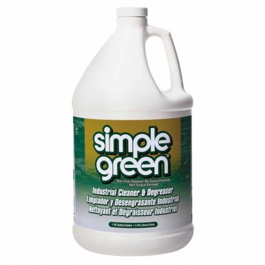 Simple Green 2710200000000 Industrial Cleaner/Degreasers