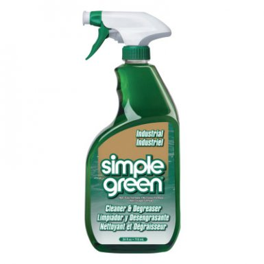 Simple Green SMP13012CT Industrial Cleaner & Degreaser