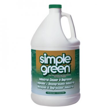 Simple Green SMP13005EA Industrial Cleaner & Degreaser