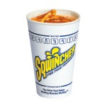 Sqwincher 158200101 Cups