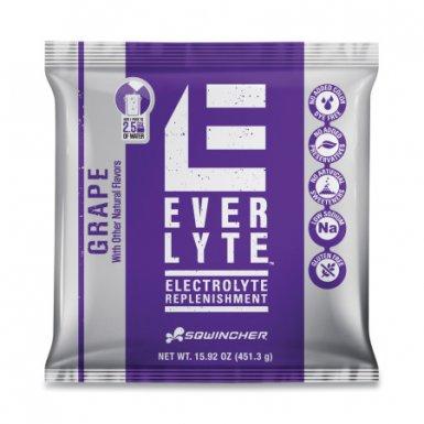 Sqwincher 159016870 EverLyte 2.5 gal Yield Powder Mixes