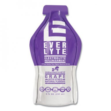 Sqwincher 030861-GR Everlyte Reday-To-Drink