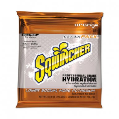 Sqwincher 159016004 Powder Packs