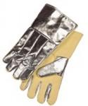 Stanco ACKK214WL Aluminized Combination Fabric Gloves