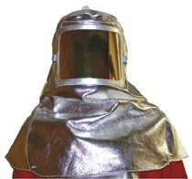 Stanco AK710 Aluminized Fabric Hoods