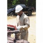 Stanco FRC681-TN-2XL Deluxe FR Full-Coverage Coveralls