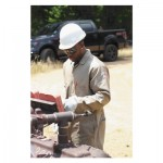 Stanco FRI681OR-3XL Deluxe FR Full-Coverage Coveralls