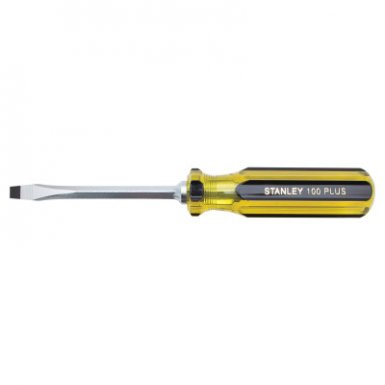 Stanley 66-174-A 100 Plus Square Blade Standard Tip Screwdrivers