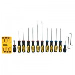 Stanley 60-220 20 Pc. Versatile Screwdriver Set