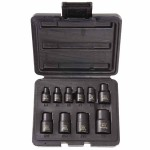 Stanley TS-1210S Blackhawk 10 Piece External Torx Socket Sets