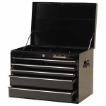 Stanley 92705C Blackhawk 5 Drawer Top Chests