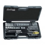 Stanley 9753 Blackhawk 53-Piece Standard & Metric Socket Sets