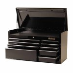 Stanley 94109C Blackhawk 9 Drawer Top Chests