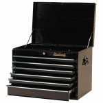 Stanley 92706C Blackhawk Blackhawk 6 Drawer Top Chests