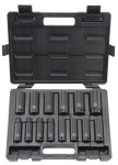Stanley UW-1514DS Blackhawk Deep Impact Socket Sets