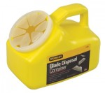 Stanley 11-080 Blade Disposal Containers