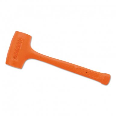Stanley 57-531 Compo-Cast Standard Head Soft Face Hammers