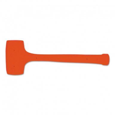 Stanley 57-533 Compo-Cast Standard Head Soft Face Hammers