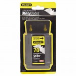 Stanley 11-931D Extra Heavy Duty Utility Blades