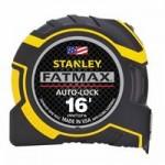 Stanley FMHT33338L FATMAX Auto-Lock Tape Rules