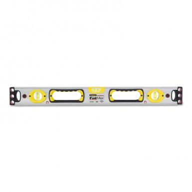 Stanley 43-525 FatMax Magnetic Levels