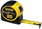 Stanley 33-725 FatMax Reinforced w/Blade Armor Tape Rules