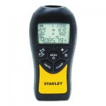 Stanley IntelliMeasure Distance Estimators