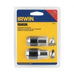 Stanley 3095001 Irwin Hanson Adjustable Tap Socket Sets