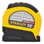 Stanley 76174308242 LeverLock Tape Measures