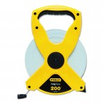 Stanley 34-793 Open Reel Fiberglass Long Tapes