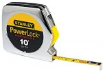 Stanley 33-115 Powerlock Pocket Tape Rules