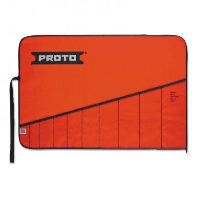 Stanley J25TR05C Proto 10-Pocket Tool Rolls