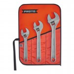 Stanley J795 Proto Adjustable Wrench Sets