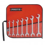 Stanley 3100A Proto Angle Open End Wrench Sets