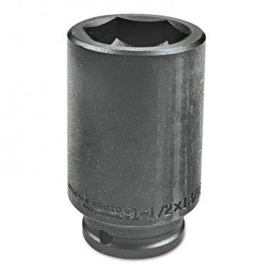 Stanley 07524-LS Proto Budd-Wheel Deep Impact Sockets