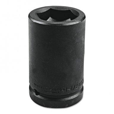 Stanley J10024LS Proto Budd-Wheel Deep Impact Sockets