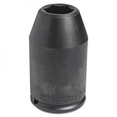"Stanley 15022L Proto Deep Impact Sockets 1-1/2"" Drive"