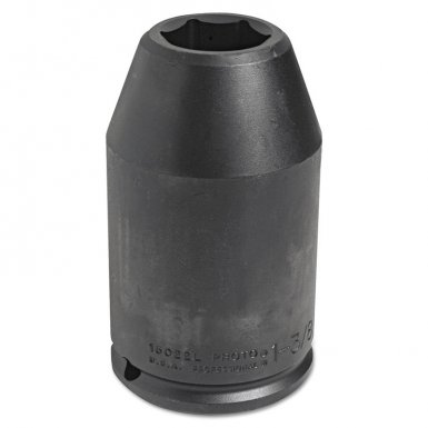 "Stanley 15030L Proto Deep Impact Sockets 1-1/2"" Drive"