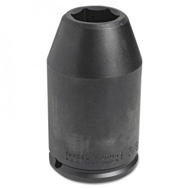 "Stanley 15021L Proto Deep Impact Sockets 1-1/2"" Drive"