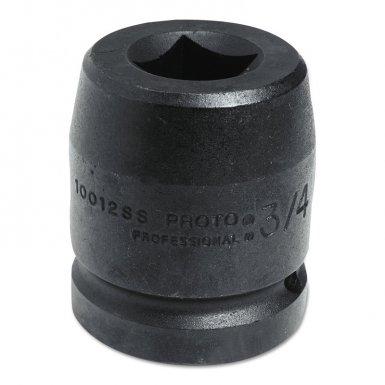 "Stanley J10015SS Proto Impact Sockets 1"" Drive"