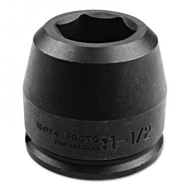 """Stanley J15026 Proto Impact Sockets 1-1/2"""" Drive"""