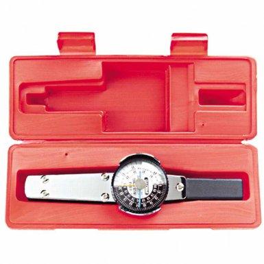 Stanley 6168F Proto Inch Pound/Centimeter Kilogram Dial Torque Wrenches