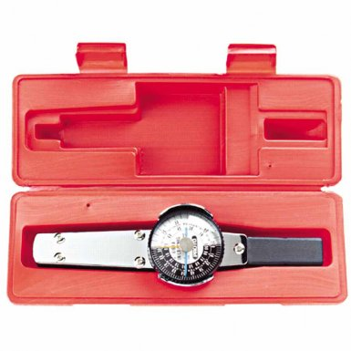 Stanley 6181F Proto Inch Pound/Centimeter Kilogram Dial Torque Wrenches