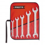Stanley 3000N Proto Open End Wrench Sets