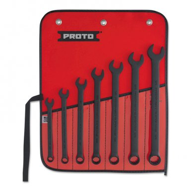 Stanley 1200HBASD Proto Protoblack Torqueplus Combination Wrench Sets