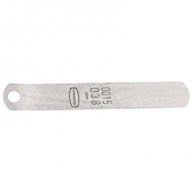 Stanley J005 Proto Short Feeler Gauge Blades