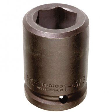 Stanley J09924 Proto Spline Sockets