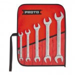 Stanley 30000P-M Proto Standard Open End Wrench Sets